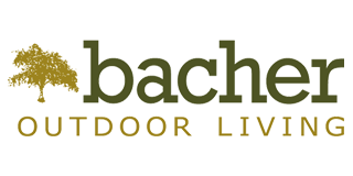 Logo Bacher Outdoor Living