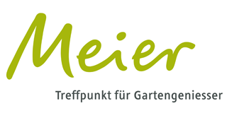 Logo Garten Center Meier