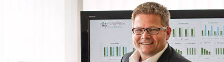 Thomas Fischer | CEO Simpex Electronic AG